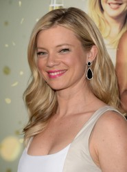 "Amy Smart - Tyler Perry's ""The Single Moms Club"" Premiere in Hollywood 3/10/14"