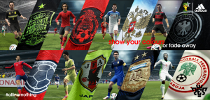 Download PES 2013 Adidas 2014 Kitpack Volume 2 by BK-201