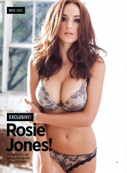 Nuts Magazine (March 2014) UK