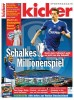 Kicker SporMagazin Germany – 68-2013 (19-08-2013)