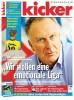 Kicker SportMagazin Germany – 64-2013 (05.08.2013)