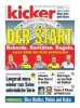 Kicker SportMagazin Germany – 65-2013 (08.08.2013)