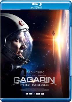 Gagarin: First in Space 2013 m720p BluRay x264-BiRD