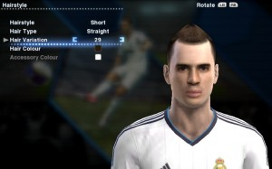 Download PES 2013 Jesé Rodríguez Face by San Prad