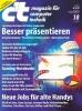 c't magazin 18-2013 (12-08-2013)