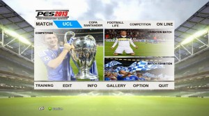 Download PES 2013 Grapich FIFA 14 (Chelsea FC) by Andhi Fatchur Rochim