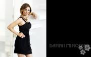 Dannii Minogue : Hot Widescreen Wallpapers x 16