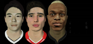 Download Ki S-Young, Joao Teixeira, Biabiany by Dizzeespellz