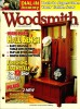 WoodSmith Issue 172, Aug-Sep 2007 – High Back Hall Bench