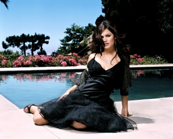 Rachel Bilson - Marc Baptiste Photoshoot for Teen People Magazine - 2004