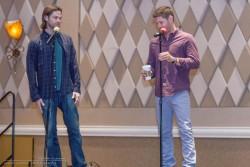 Конвенция сериала Сверхъестественное в Лас Вегасе