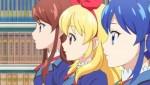 Play《アイカツ! 74「桜色メモリーズ」》