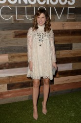 Sophia Bush - H&M Conscious Collection dinner in West Hollywood- 3/19/14