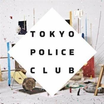 Tokyo Police Club - Champ (2010)