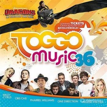 VA - Toggo Music Vol. 36 (2014)