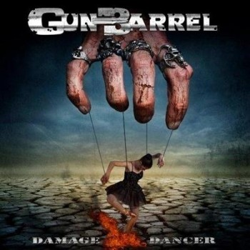 Gun Barrel - Damage Dancer (2014)