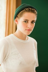 Kristen Stewart - Blake Gardner Photoshoot for Backstage November 2012