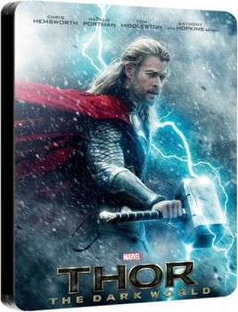Thor The Dark World 2013 m720p BluRay x264 DD5.1 Multi-Audio [English-Hindi-Tamil-Telugu]-HDTS