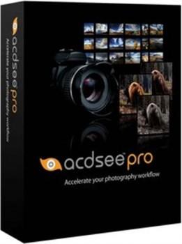 ACDSee Pro 7.1.163 (x86/x64)