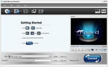Tipard BluRay Converter 7.3.12