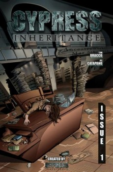 Cypress Inheritance The Beginning RePack R.G Games (2014)
