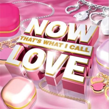 Now Love (Now Thats What I Call Love) 2014