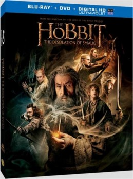 The Hobbit The Desolation of Smaug (2013) BRRip x264-WiNTeaM