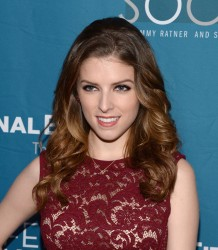 Anna Kendrick - Geffen Playhouse's Annual 'Backstage At The Geffen' Gala at Geffen Playhouse in Los Angeles - March 22,2014