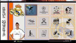 Download PES 2013 New Graphics Real Madrid by WahyudianTo Zt