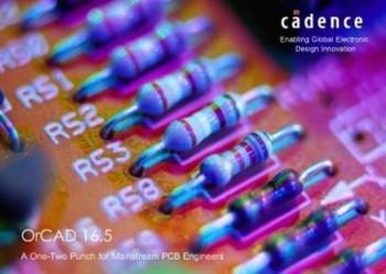 Cadence SPB OrCAD 16.50.053 Hotfix