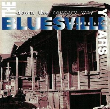 VA - The Bluesville Years Vol.9 (1998)