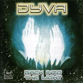 Dyva - Back Into the Light (2006)