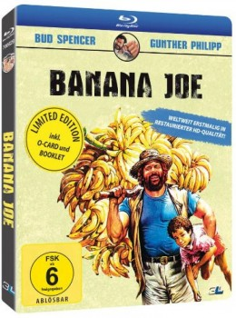 Banana Joe (1982) Full Blu-Ray 28Gb AVC ITA GER ENG DTS-HD MA 2.0