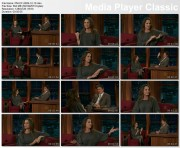 Paula Marshall on The Late Late Show with Craig Ferguson 12/10/2009