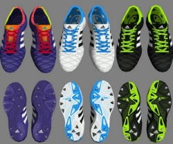 FIFA 14 Adidas 11Pro TRX New Pack by nabo78