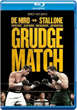 Grudge Match 2013 m720p BluRay x264-BiRD