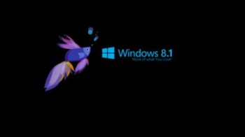 Windows 8.1 Dark Dev V.11.4