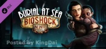 BioShock Infinite: Burial at Sea - Episode 2-RELOADED