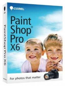 Corel PaintShop Pro X6 v.16.2.0.20 Multilingual Incl. Keymaker-CORE