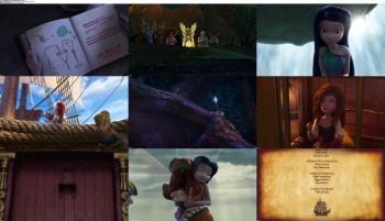 b487b9317027083 The Pirate Fairy (2014) BluRay 1080p 5.1CH