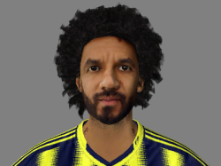 FIFA14 Cristian Baroni - Fenerbahce by murilocrs