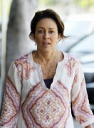 Patricia Heaton Out & About UPDATE