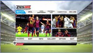 Download PES 2013 Graphic FIFA14 (Barcelona) by Lingga Imanul Haq