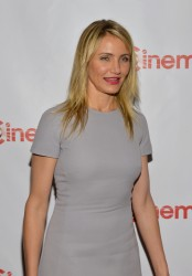 Cameron Diaz - 20th Century Fox Special Presentation at the 2014 CinemaCon in Las Vegas 3/27/14