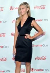 Nicola Peltz - 2014 CinemaCon Big Screen Achievement Awards in Las Vegas 3/27/14