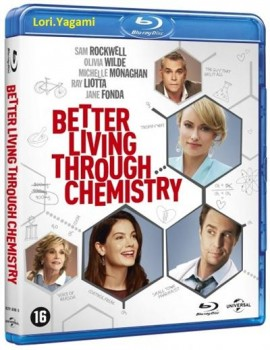 Better Living Through Chemistry (2014) BRRip XviD MP3-RARBG