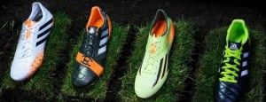 FIFA 14 Adidas Earth Pack 2014 by Blancos7