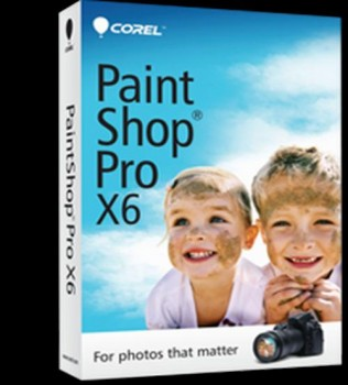Corel PaintShop Pro X6 v16.2.0.20 Multilingual + Keygen