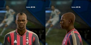 Download Giroud & Balotelli Face by EREKLE JR