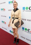 Chloe Sevigny @ MOCA 35th Anniversary Gala in LA | March 29 | 5 pics